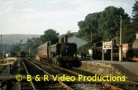 Vol.171 - Along GWR Lines Part 4: South Wales (60-mins) (Released September 2012)