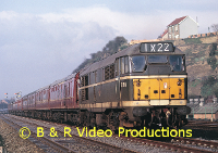 Vol.191 - Diesel Electric Heyday Part 1 (75-mins) (Released February 2015)