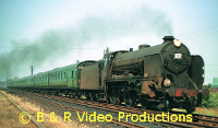 Vol.197 - Southern Steam Finale No.10 (60-mins) (Released September 2015)