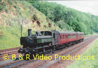 Vol.199 - Great Western Steam Miscellany No.1 (80-mins) (Released November 2015)