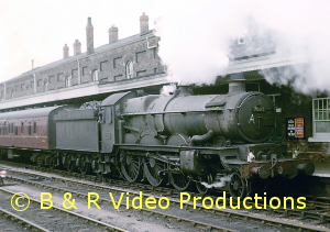Vol.202 - Great Western Steam Miscellany No.2 (80-mins) (Released April 2016)