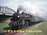 Vol.219 - Southern Steam Miscellany No.3