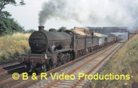 Vol.228 - London North Eastern Steam Miscellany
