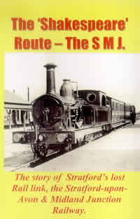 The Shakespeare Route - The SMJ. (60-mins) (DVD-R)