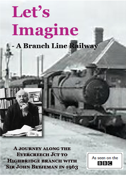 Let's Imagine - A Branch Line Railway