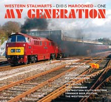 Western Stalwarts -D1015 Marooned One My Generation (129-mins)