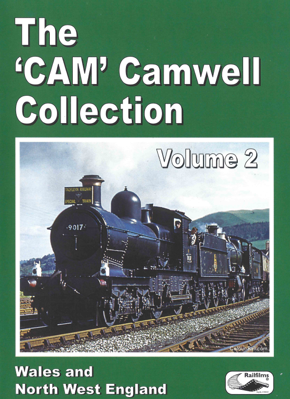 The Cam Camwell Collection Vol.2: Wales and North West England