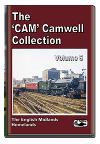 The Cam Camwell Collection Vol.5: The English Midlands Homelands