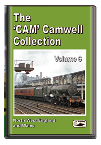 The Cam Camwell Collection Vol.6: North West England and Wales