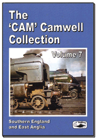 The Cam Camwell Collection Vol.7: Southern England and East Anglia