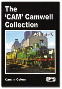 The Cam Camwell Collection Vol.9: Cam in Colour