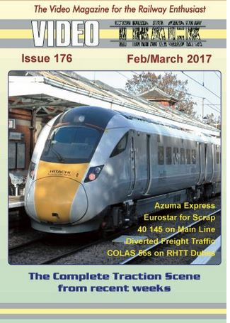 Video Track Issue 176: February/March 2017 (120-mins)