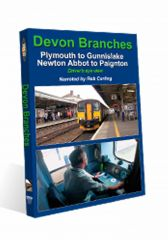 Devon Branches: Gunnislake & Paignton (67-mins)  (16:9) (Published February 2017)